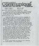 Northern Lambda Nord Communique, Vol.5, No.4 (April 15, 1984)