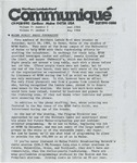 Northern Lambda Nord Communique, Vol.5, No.5 (May 1984)