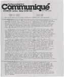 Northern Lambda Nord Communique, Vol.7, No.1 (January 1986)