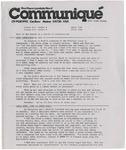 Northern Lambda Nord Communique, Vol.7, No.4 (April 1986)