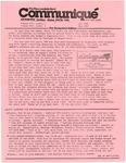 Northern Lambda Nord Communique, Vol.7, No.5 (May 1986)