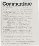 Northern Lambda Nord Communique, Vol.7, No.6 (June/July 1986)