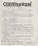 Northern Lambda Nord Communique, Vol.7, No.7 (August/September 1986)