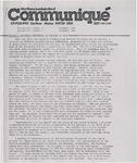 Northern Lambda Nord Communique, Vol.7, No.9 (November 1986)