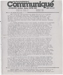 Northern Lambda Nord Communique, Vol.7, No.10 (December 1986)