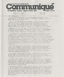 Northern Lambda Nord Communique, Vol.8, No.4 (April 1987)