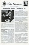 The Observer Vol. 6, Issue No. 6, 06-1964