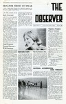 The Observer Vol. 7, Issue No. 1, 10-1964