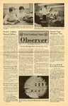 The Observer Vol. 9, Issue No. 13, 05-05-1967