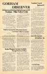 The Observer, 02/20/1970