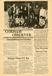 The Observer Vol. 12, Issue No. 12, 03-06-1970