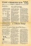 The Observer Vol. 13, Issue No. 16, 01-18-1971