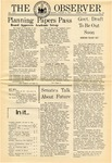The Observer, 02/09/1971 by Gorham State Teachers College
