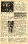 The Observer Vol. 10, Issue No. 2, 09-29-1967