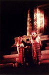 Oh Antigone 17 by University of Southern Maine Department of Theatre