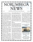 Norumbega News, No.17 (Fall 2013) by Osher Library Associates