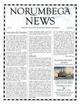 Norumbega News, No.17 (Fall 2013) by Osher Library Associates