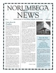 Norumbega News, No.14 (Spring 2010) by Osher Library Associates