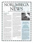 Norumbega News, No.14 (Spring 2010) by Osher Library Associates