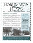 Norumbega News, No.12 (Spring 2009)