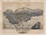 Bar Harbor (1886) by C. E. Jorgensen
