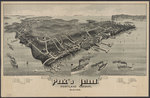 Portland (Peak's Island, 1886) by Albert F. Poole and C. E. Jorgensen