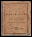 A First Book of Geography by Samuel Worcester