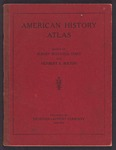 American History Atlas, Adapted from the Large Wall Maps