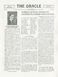 The Oracle 02/27/1933
