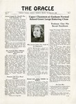 The Oracle 10/22/1936