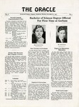 The Oracle 10/26/1937