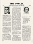 The Oracle 06/14/1939