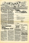 Our Paper 11/1983