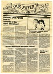 Our Paper 12/1983