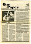 Our Paper 09/1984