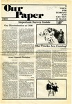 Our Paper 01/1985
