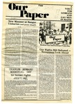 Our Paper 07/1985