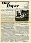 Our Paper 11/1985