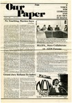 Our Paper 01/1986