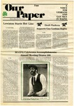 Our Paper 03/1986