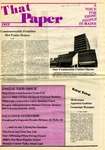 Our Paper 04/1986