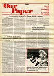 Our Paper 05/1986