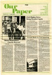 Our Paper 08/1986