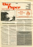 Our Paper 09/1986