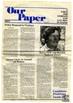Our Paper 10/1986