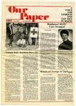 Our Paper 11/1986