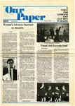 Our Paper 01/1987