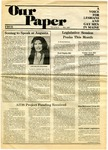 Our Paper 05/1987