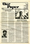 Our Paper 07/1987