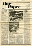 Our Paper 08/1987